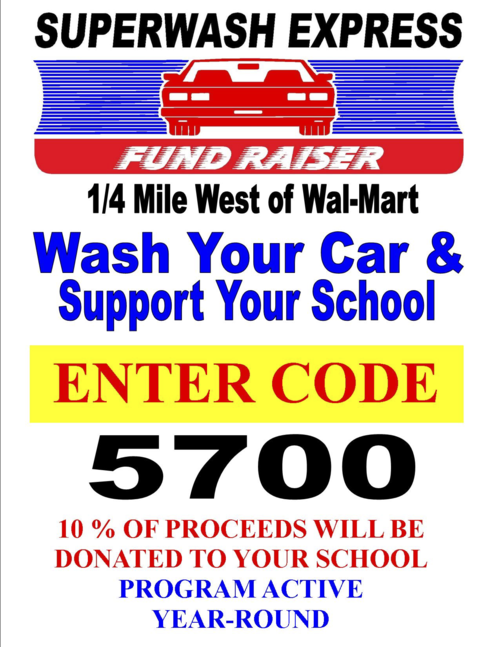 Super Wash Code 5700